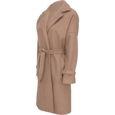 Kabát s páskem IA