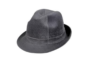 Pánský klobouk Vincent Grey