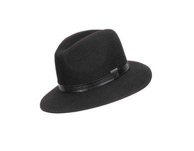 Pánský plstěný klobouk Pierre
