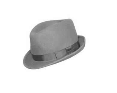 Pánský plstěný klobouk Laurent
