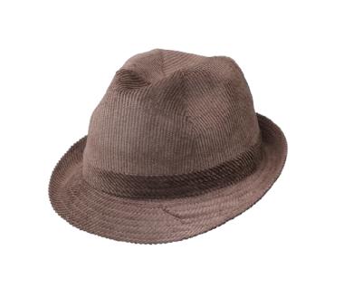 Pánský klobouk Vincent Brown