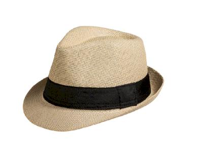 Unisex letní klobouk Kilian Natural