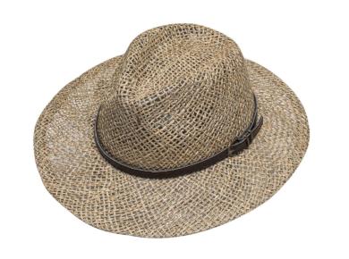 Pánský letní slaměný klobouk Xavier