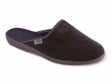 Chlapecké pantofle BEFADO BENNY 201Q033, tmavě hnědé