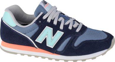 Dámská Sneaker obuv New Balance WL373CT2