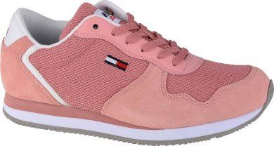 Dámská Sneaker obuv Tommy Hilfiger Jeans Wm Mono Sneaker EN0EN01364-TH6