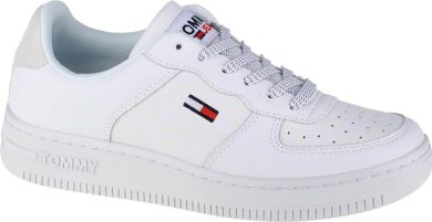 Dámská Sneaker obuv Tommy Hilfiger Jeans Wm Reflective Basket EN0EN01355-YBR