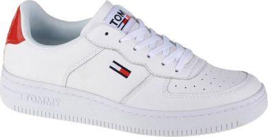 Dámská Sneaker obuv Tommy Hilfiger Jeans Wm Reflective Basket EN0EN01348-OGY