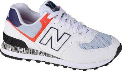 Dámská Sneaker obuv New Balance WL574CS2