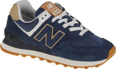 Dámská Sneaker obuv New Balance WL574SO2