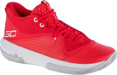 Basketbalová obuv Under Armour SC 3Zero IV 3023917-600