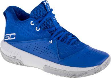 Basketbalová obuv Under Armour SC 3Zero IV 3023917-400