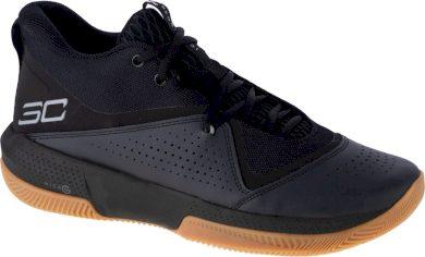 Basketbalová obuv Under Armour SC 3Zero IV 3023917-003