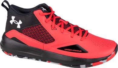Basketbalová obuv Under Armour Lockdown 5 3023949-601