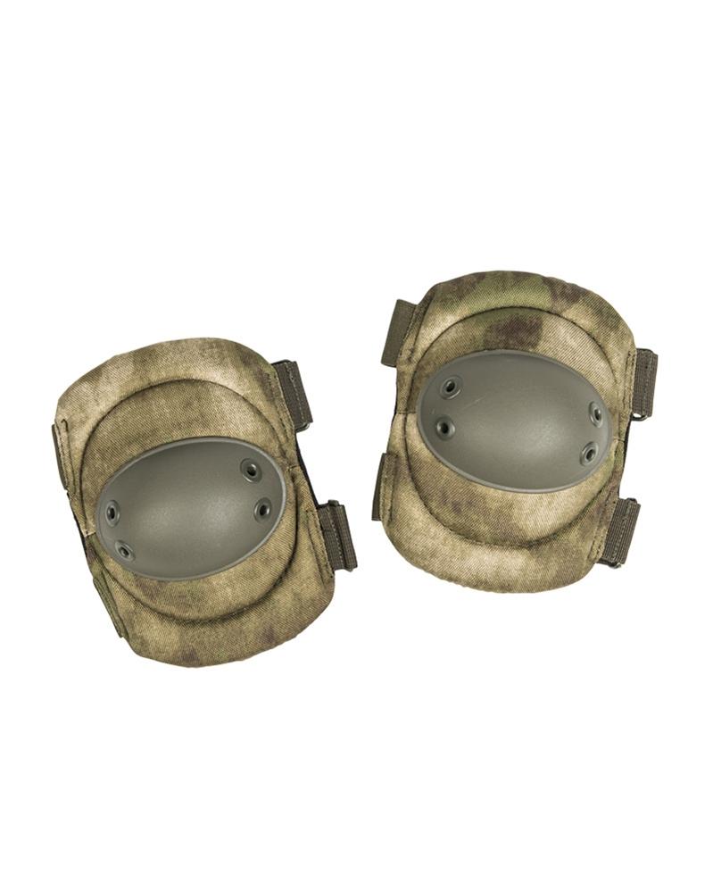 Chrániče na lokty Mil-Tec Elb - A-Tacs