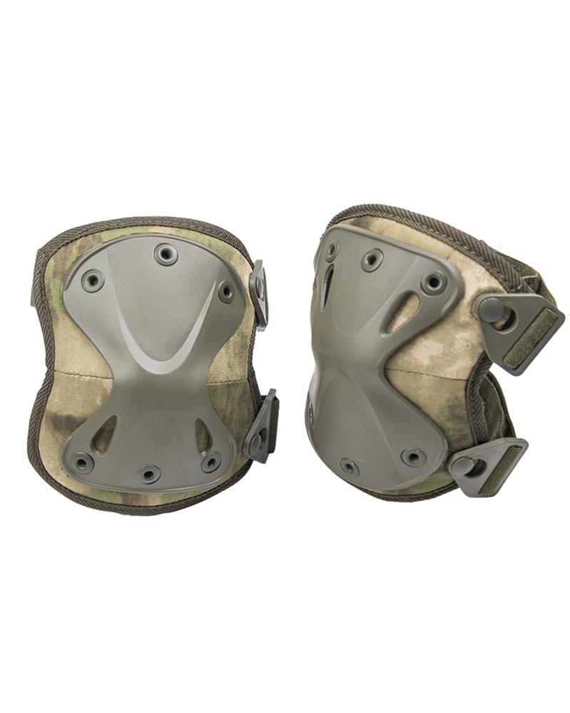 Chrániče na lokty Mil-Tec Protect - A-Tacs