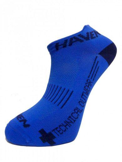 Ponožky Haven Snake Neo 2 ks - modré-černé, 3-5