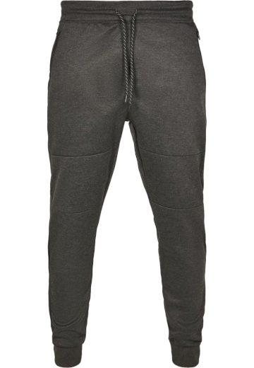 Kalhoty sportovní Southpole Basic Tech Fleece - tmavě šedé, S
