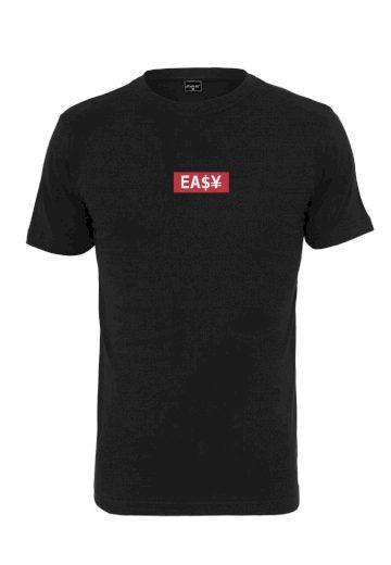 Triko Mister Tee Easy Box - černé, L