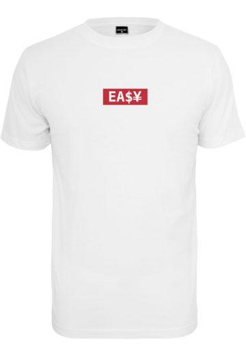 Triko Mister Tee Easy Box - bílé, 5XL