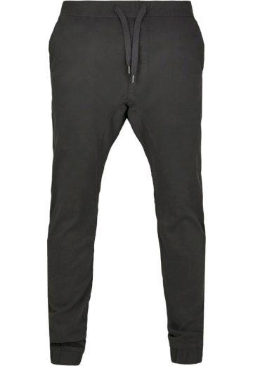 Kalhoty Southpole Stretch Jogger - černé, M