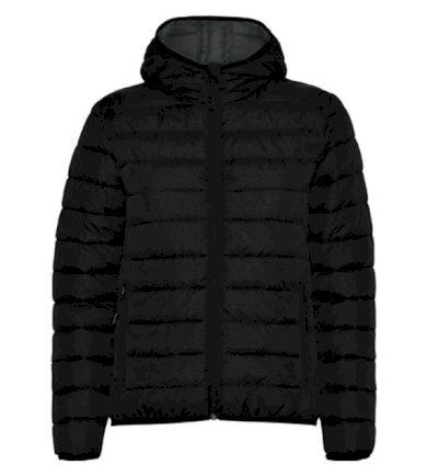 Dámská zimní bunda Roly Norway - černá, XL