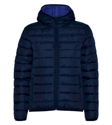 Dámská zimní bunda Roly Norway - modrá, M
