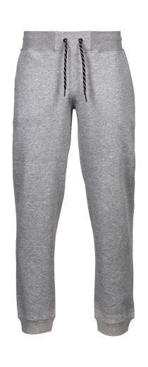 Kalhoty sportovní Tee Jays Style - šedé, L