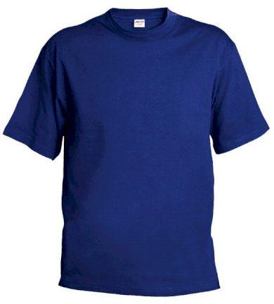 Pánské tričko Xfer 160 - modré, S