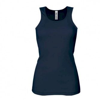 Top Marcelle Women - navy, XS