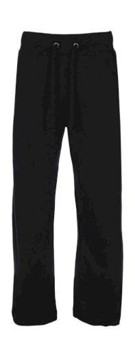 Originální kalhoty na běhání FDM - černé, XL
