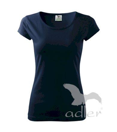 Triko dámské Adler Pure - navy, S