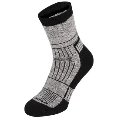 Ponožky MFH Alaska - šedé, 39-41
