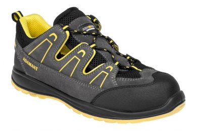 Sandále Adamant Alegro O1 - žluté, 41
