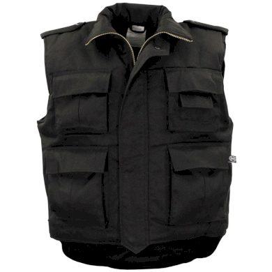 Vesta MFH US Ranger - černá, 5XL