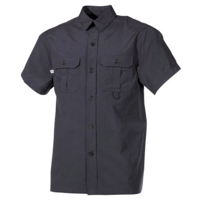 Košile Fox Outdoor - černá, XL
