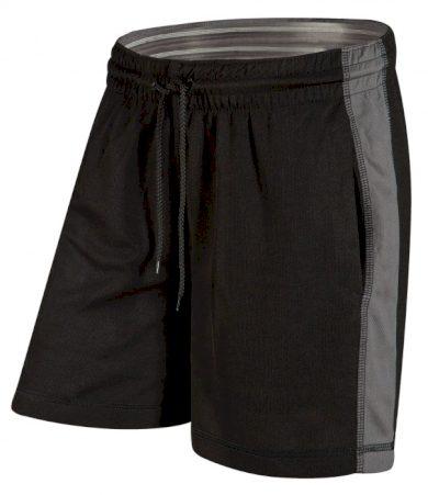 Sportovní šortky Hanes Cool-DRI Ladies Shorts - černé, S