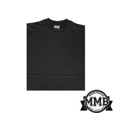 Tričko MMB Short - černé, M