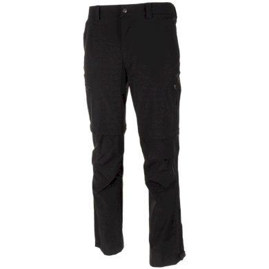 Kalhoty odepínací Fox Rachel - černé, M