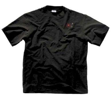 Tričko Pure Trash Vintage Heavy - černé, XS