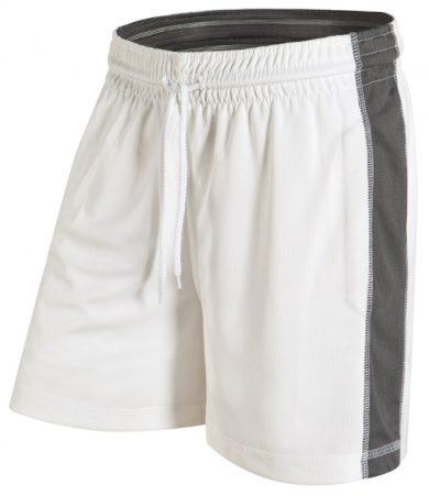 Sportovní šortky Hanes Cool-DRI Ladies Shorts - bílé, S