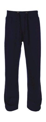 Originální kalhoty na běhání FDM - navy, L