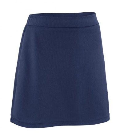 Dětská sukně Spiro - navy, S