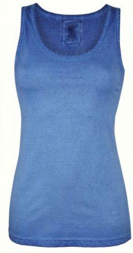 Tílko dámské Loap Zaza - modré, XL