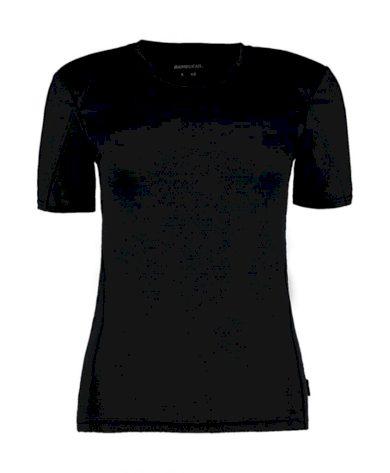 Tričko dámské Gamegear Cooltex - černé, M