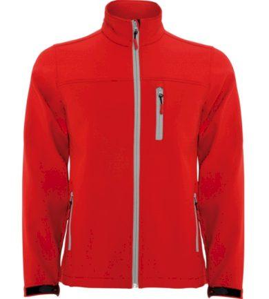 Pánská bunda Roly Antartida - červená, L