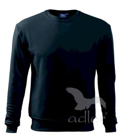 Mikina dětská Adler Essential - černá, 146