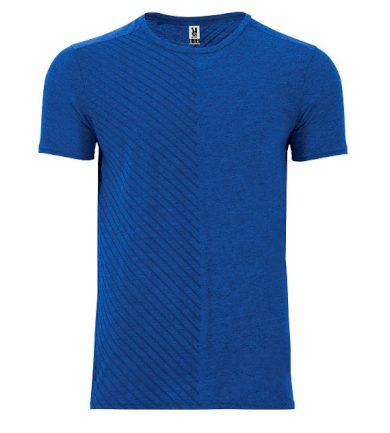 Pánské sportovní tričko Roly Baku - modré, M