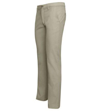Kalhoty pánské Roly Ritz - béžové, 48