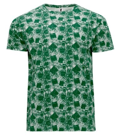 Pánské sportovní tričko Roly Cocker - zelené, M